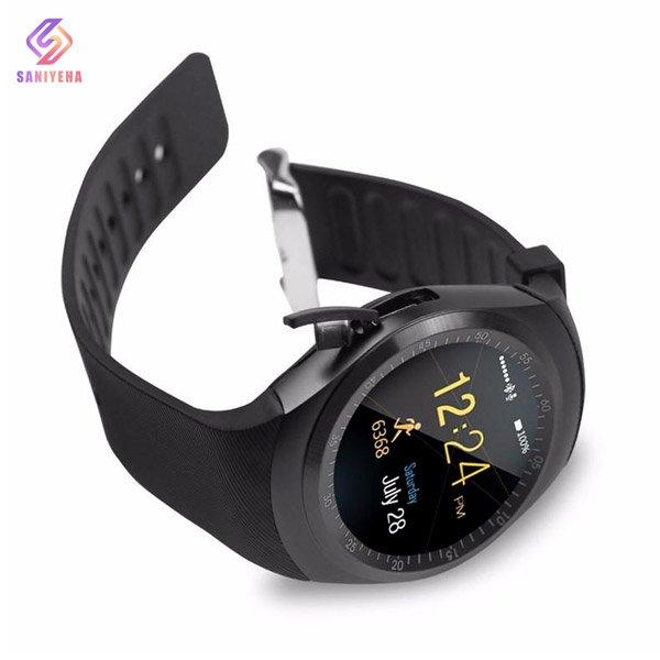 ساعت هوشمند Y1 مدل Smart Watch Y1
