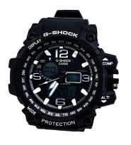 ساعت مچی عقربهای دیجیتال مردانه جی شاک G-Shock کد 1694 ، ساعت مچی مردانه ، ساعت مجی جی شاک دیجیتال ، ساعت مچی مردانه اسپرت ، ساعت مچی جی شاک اسپرت ، ساعت مچی مردانه ارزان ، ساعت مچی ارزان در دیجی کالا ، ساعت مچی جی شاک دو زمانه ، خرید آنلاین ساعت مچی ، خرید از فروشگاه ثانیه ها