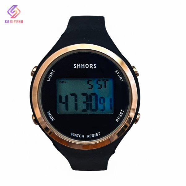 ساعت مچی دیجیتال  SHHORS کد 1707