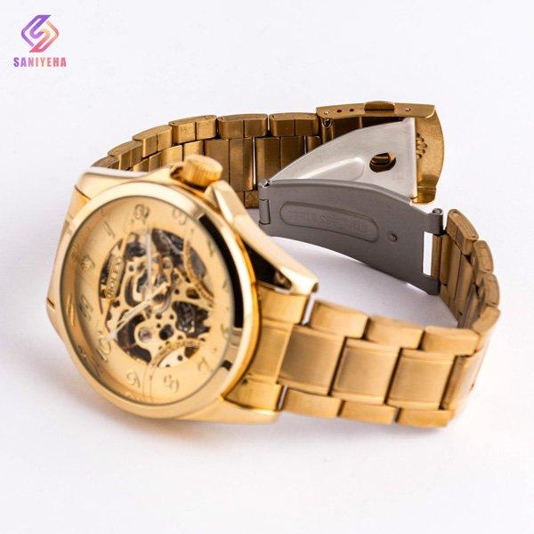 ساعت مچی مردانه اتوماتیک رولکس Rolex کد 447