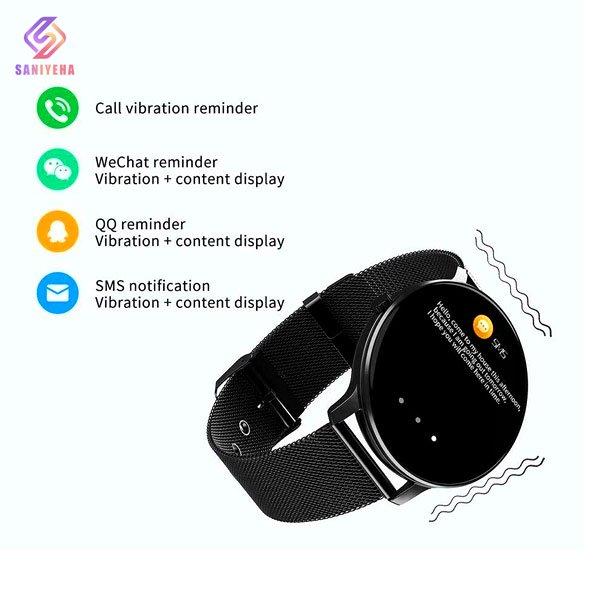 دستبند و مچبند هوشمند سلامتی مدل Smart Health R88