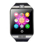 ساعت هوشمند وی سریز مدل Smart Watch Q18 ، ساعت هوشمند q18 دیجی کالا ، ساعت هوشمند کیو 18 سیمکارتخور ، اسمارت واچ q18 ، اپل واچ q18 ، smart watch q18 در فروشگاه اینترنتی ثانیه ها