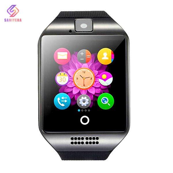 ساعت هوشمند وی سریز مدل Smart Watch Q18