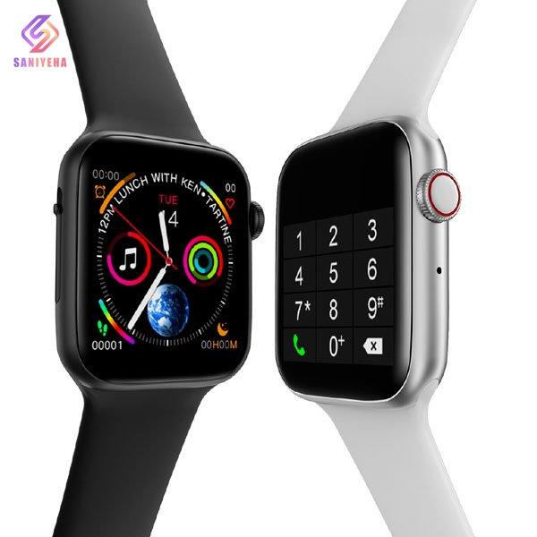 ساعت هوشمند W34 2019