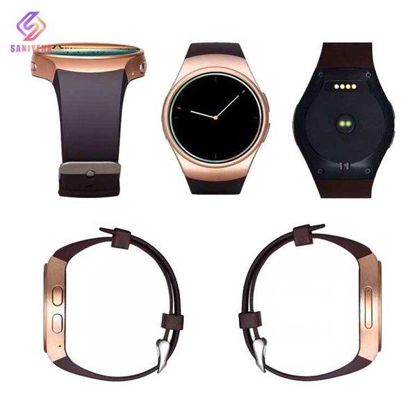 ساعت هوشمند کینگ ویر Kingwear KW18 ریجستر شده