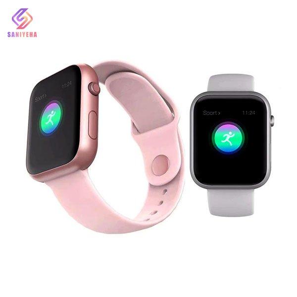 دستبند هوشمند سلامت مدل Smart Band SX16