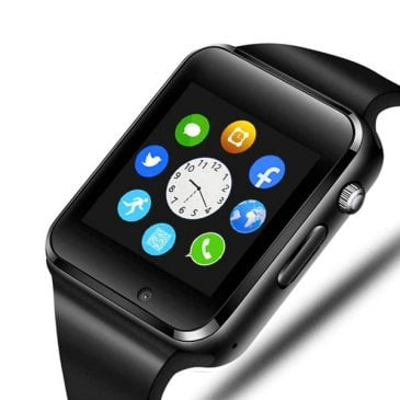ساعت هوشمند مودیو مدل Smart Watch Modio MW01 ، ساعت هوشمند سیمکارتخور ، ساعت هوشمند سیمکارت فعال ، ساعت هوشمند ریجستر شده در فروشگاه اینترنتی ثانیه ها