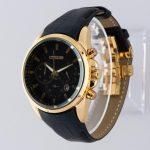 ساعت مچی عقربه ای مردانه سیتیزن مدل C02 ، خرید ساعت مچی مردانه سه موتوره فعال سیتیزن در فروشگاه اینترنتی ثانیه ها در اصفهان
