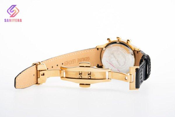 ساعت مچی عقربه ای زنانه تیسوت مدل TI02
