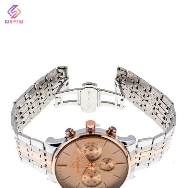 ساعت مچی عقربه ای زنانه الگانس مدل EL14
