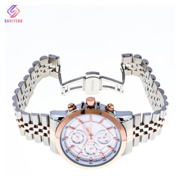 ساعت مچی عقربه ای زنانه الگانس مدل EL16