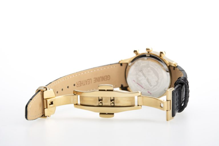 ساعت مچی عقربه ای مردانه رومانسون مدل RO03
