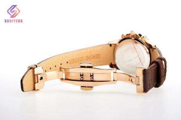 ساعت مچی عقربه ای مردانه سیتیزن مدل C04 ، جدیدترین مدل ساعت مچی مردانه سیتیزن در اصفهان فروشگاه اینترنتی ثانیه ها ، ساعت مردانه سیتیزن سه موتوره کرنو بند چرم ، ساعت مردانه در اصفهان