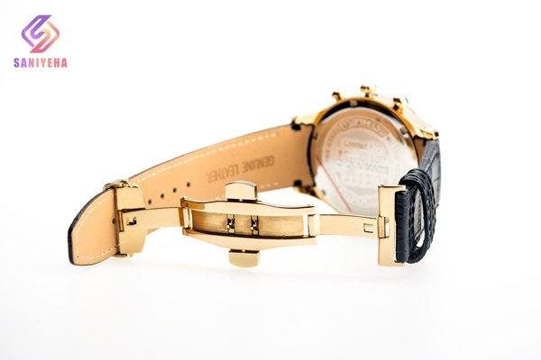 ساعت مچی عقربه ای مردانه تیسوت مدل TI01