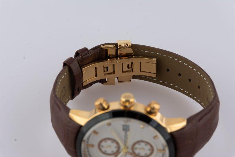 ساعت مچی عقربه ای مردانه سیتیزن مدل C03