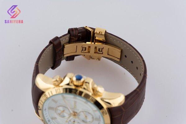 ساعت مچی عقربه ای مردانه اسپریت مدل ES01
