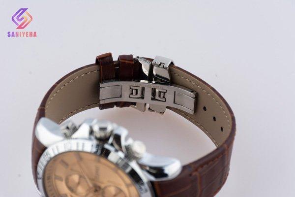 ساعت مچی عقربه ای مردانه اسپریت مدل ES02