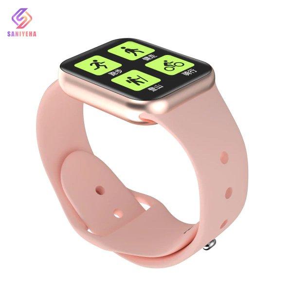 دستبند هوشمند سلامت مدل Smart Band SX19