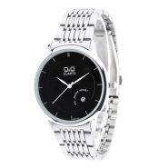 ساعت مچی عقربه ای زنانه کیو اند کیو Q&Q مدل Q01