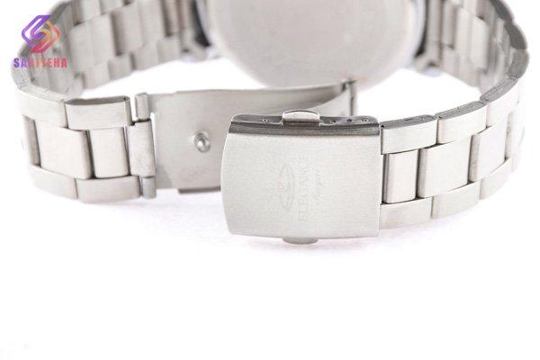 ساعت مچی عقربه ای مردانه الگانس مدل EL21