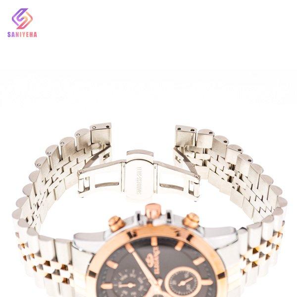 ساعت مچی عقربه ای زنانه الگانس مدل EL19