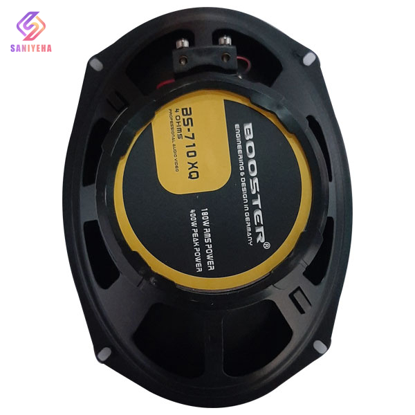 اسپیکر خودرو بوستر مدل BS-710 آمپ خور