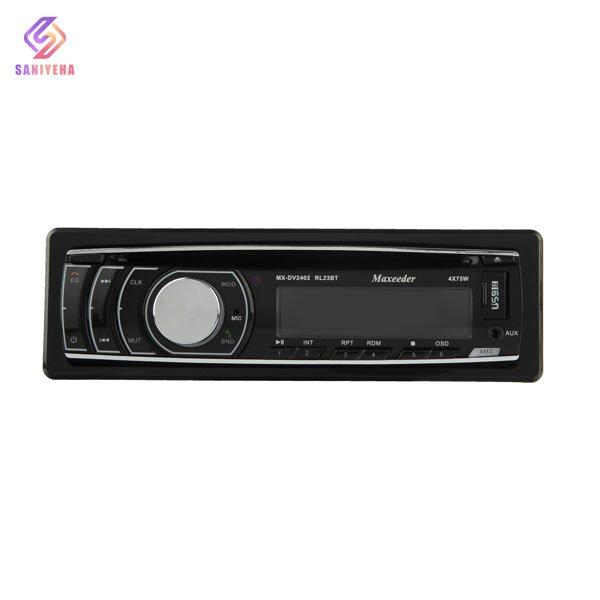 ضبط خودرو مکسیدر مدل RL23BT