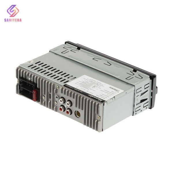ضبط خودرو مکسیدر مدل CV8862BT
