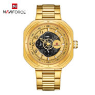 NavoForce-NF9141-Golden-1