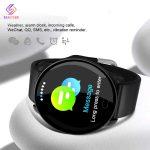 ساعت هوشمند سلامت اسمارت بری مدل S15