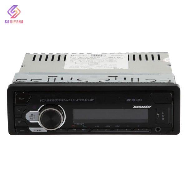 ضبط خودرو مکسیدر مدل VV8811BT