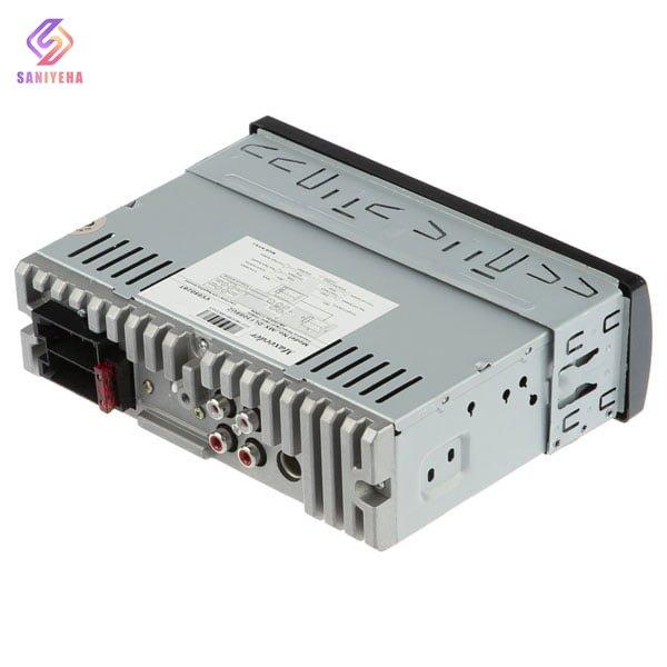ضبط خودرو مکسیدر مدل VV8802BT