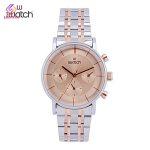 ساعت مچی عقربه ای زنانه آی واچ مدل IW190010L-50110
