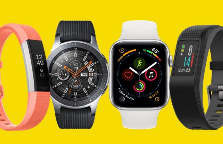 فرق بین دستبند سلامت و ساعت هوشمند
