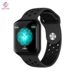 ساعت هوشمند سلامت مدل F8