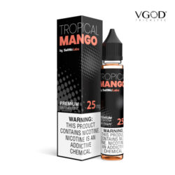 سالت نیکوتین ویگاد انبه استوایی VGOD TROPICAL MANGO