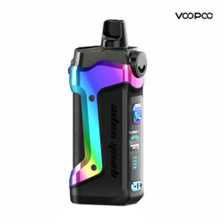 پاد گیک ویپ ایجیس بوست پلاس GEEKVAPE AEGIS BOOST PLUS - پاد ماد ویپ دوکاره گیک ویپ ایجیس بوست پلاس 40 وات