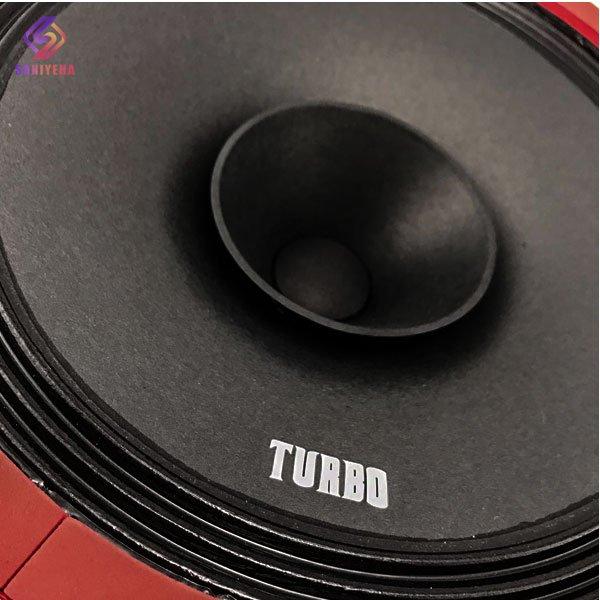 میدرنج خودرو توربو 12 اینچ مدل TUB12-12000