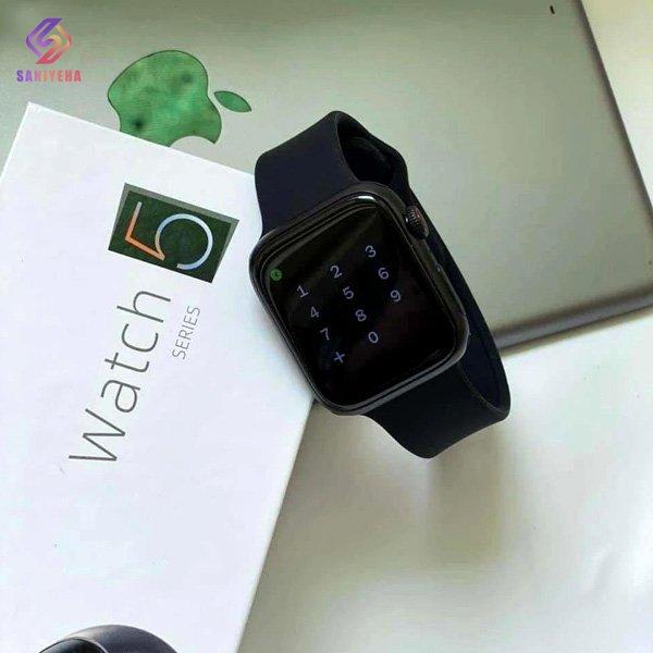 ساعت هوشمند مدل K5 - Smart Watch K5