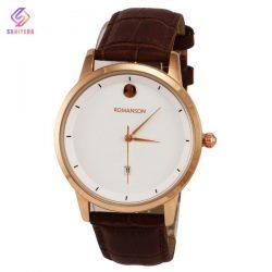 ساعت مچی عقربهای مردانه رومانسون مدل 6093 g