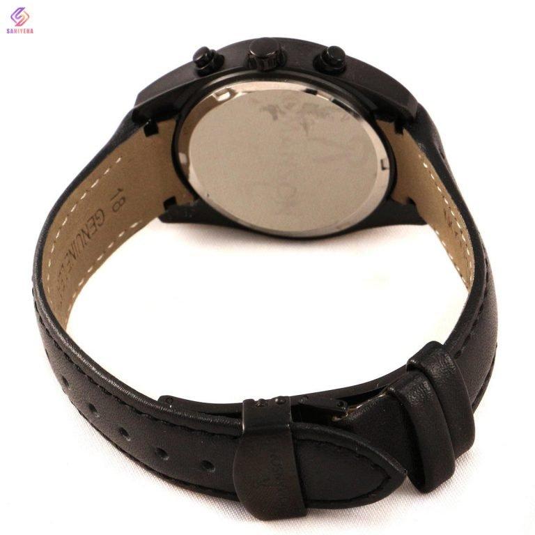 ساعت مچی عقربه ای زنانه رومانسون مدل 215