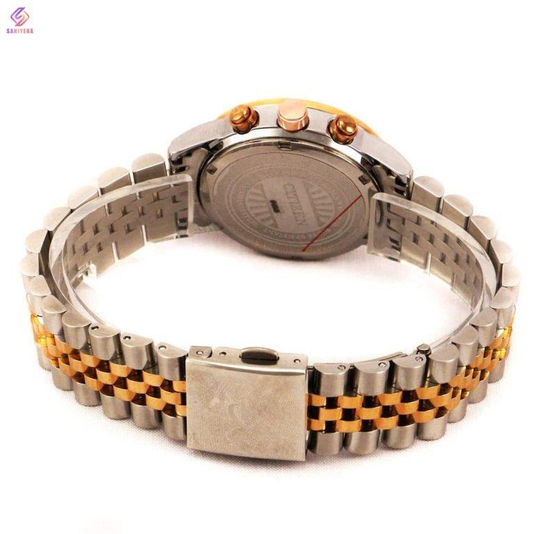 ساعت مچی عقربه ای زنانه سیتی زن مدل c-1003-L