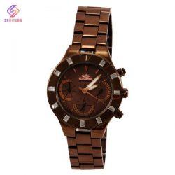 ساعت مچی عقربه ای زنانه الگانس مدل 98106-L