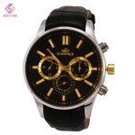 ساعت مچی عقربهای مردانه الگانس مدل ae 520 g