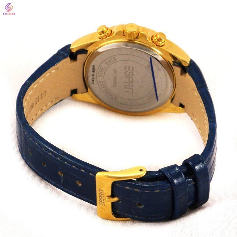ساعت مچی عقربه ای زنانه اسپریت مدل 88382-L
