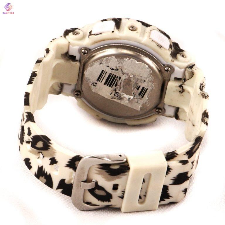 ساعت مچی دیجیتال زنانه کاسیو مدل whbl-5338