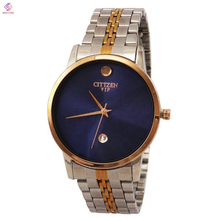 ساعت مچی عقربه ای زنانه سیتی زن مدل sirg-2269l