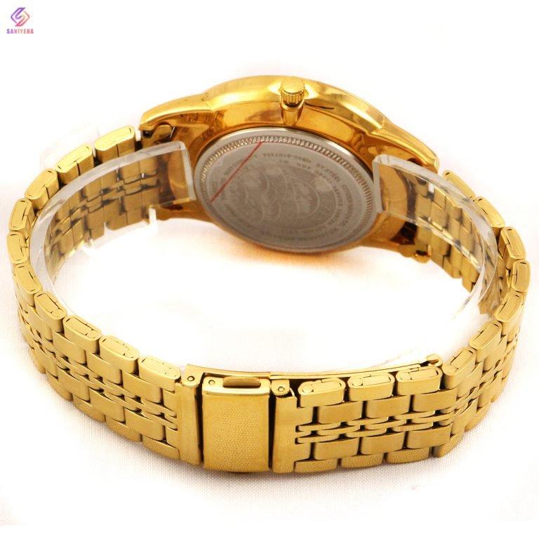 ساعت مچی عقربهای مردانه سیتی زن مدل blgo-2269g