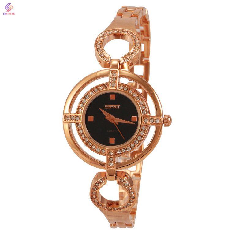 ساعت مچی عقربه ای زنانه اسپریت مدل blrg-1110l