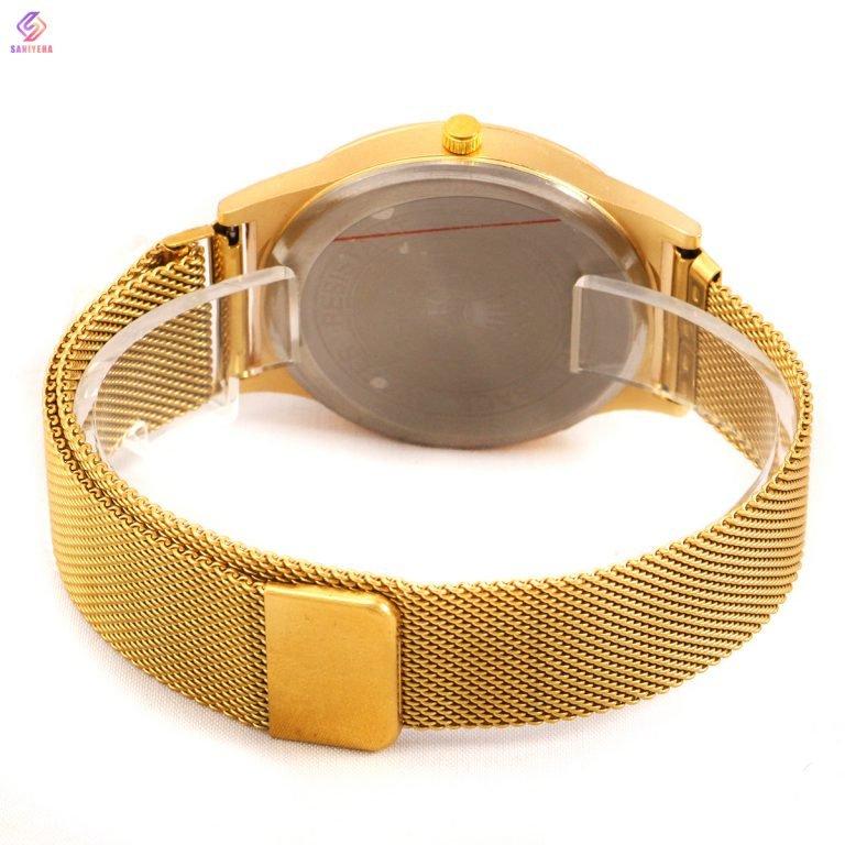 ساعت مچی عقربه ای زنانه رولکس مدل gobl-7829
